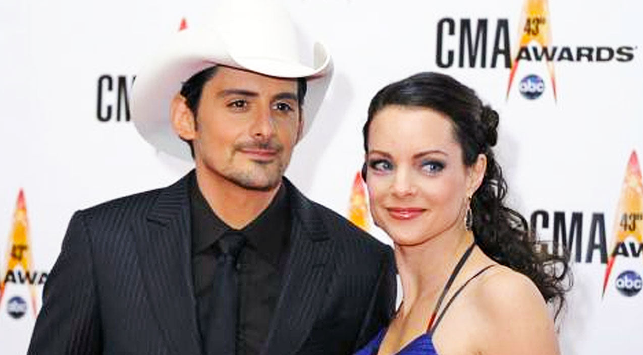 Kimberly williams paisley Songs | Brad Paisley's Wife, Kimberly, Confesses What They Fear Most About Their Future | Country Music Videos