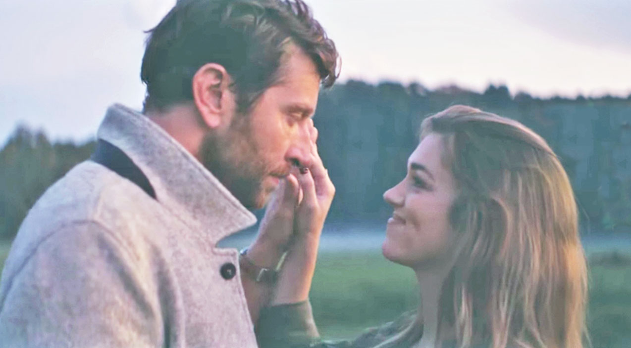 Sadie robertson Songs | Sadie Robertson Steals Country Hunk's Heart In Romantic New Music Video | Country Music Videos