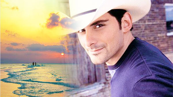 Brad paisley Songs | Brad Paisley - Beat This Summer | Country Music Videos