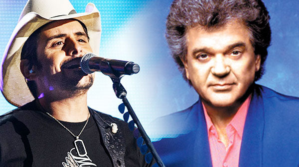 Conway twitty Songs | Brad Paisley Sings Conway Twitty's Classic
