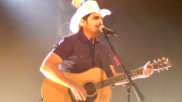 Brad paisley Songs | Brad Paisley - Country Nation (LIVE) | Country Music Videos