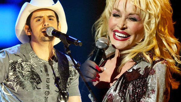 Dolly parton Songs | Brad Paisley & Dolly Parton - When I Get Where I'm Going (VIDEO) | Country Music Videos