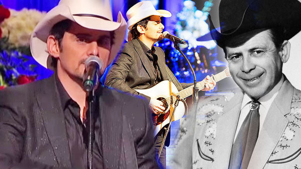 Little jimmy dickens Songs | Brad Paisley - When I Get Where I'm Going (LIVE at Little Jimmy Dickens Memorial) | Country Music Videos