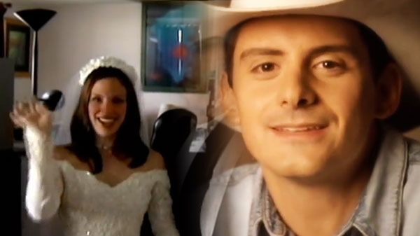 Brad paisley Songs | Brad Paisley - I Wish You'd Stay | Country Music Videos