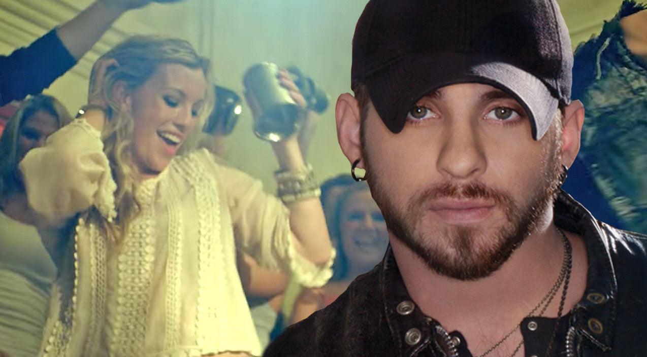 Brantley gilbert Songs | Brantley Gilbert - Bottoms Up (Official Music Video) | Country Music Videos
