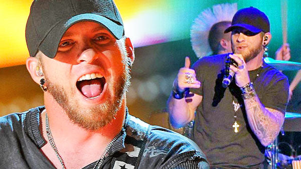 Brantley gilbert Songs | Brantley Gilbert - You Don't Know Her Like I Do (2015 New Year's Rockin' Eve) (WATCH) | Country Music Videos
