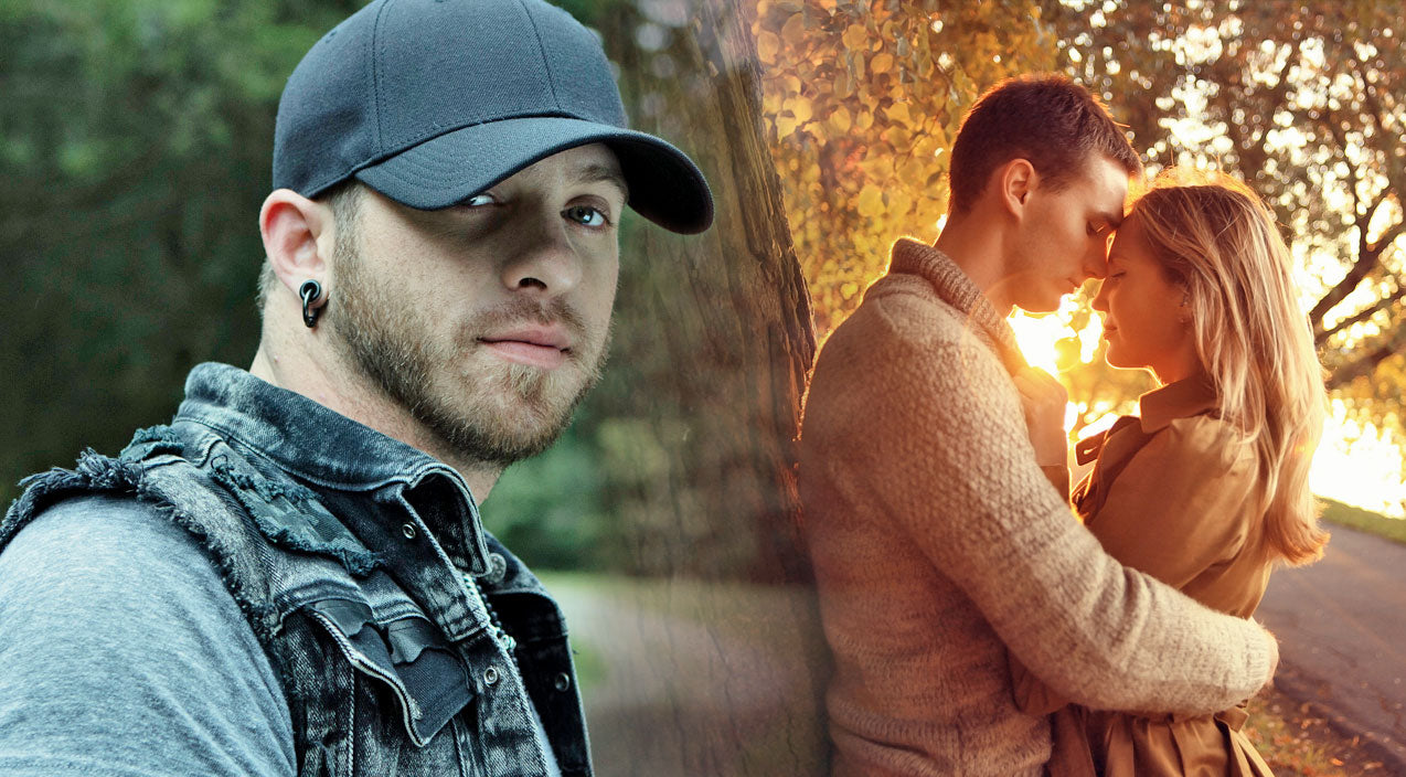 Brantley gilbert Songs | Brantley Gilbert's 'Fall Into Me' Will Make Y'all Want To Fall In Love (VIDEO) | Country Music Videos