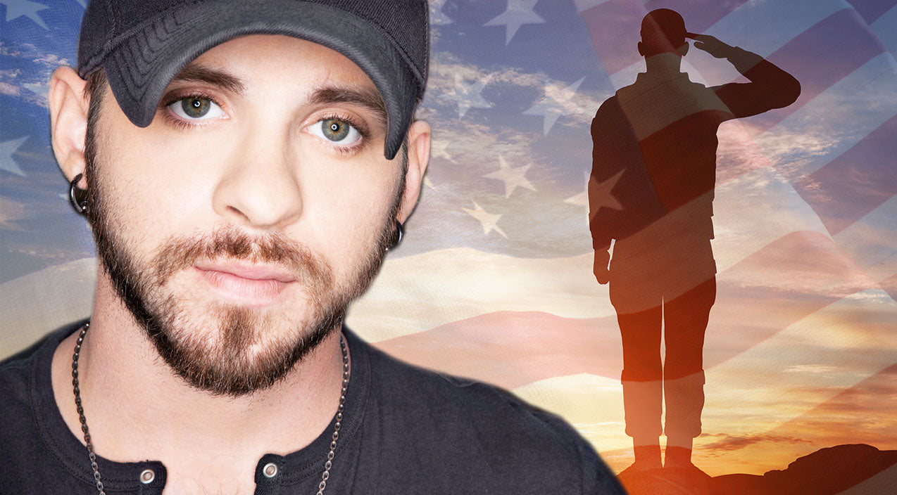 Brantley gilbert Songs | Emotional Military Tribute With Brantley Gilbert's 'One Hell Of An Amen' (VIDEO) | Country Music Videos