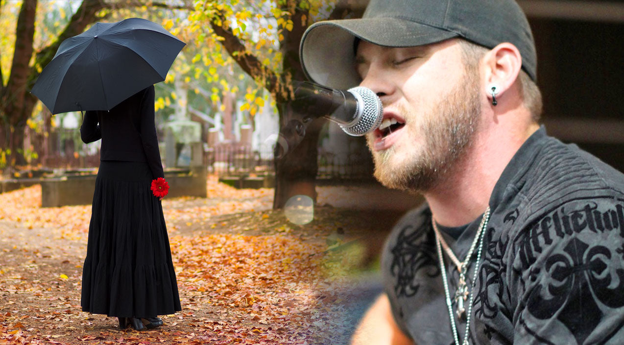 Brantley gilbert Songs | Brantley Gilbert's Heartbreaking Song, 'Saving Amy' Will Make You Cry (VIDEO) | Country Music Videos