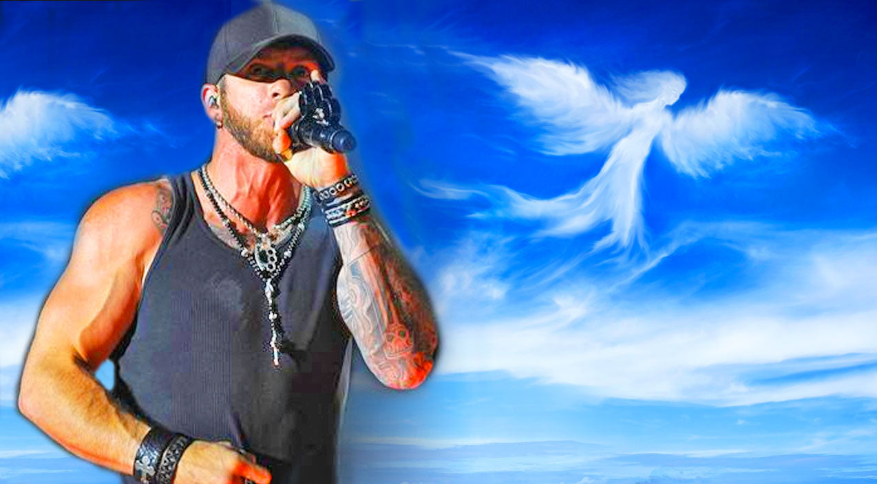 Brantley gilbert Songs   Brantley Gilbert Takes Us Through His Near-Fatal Accident That Inspired