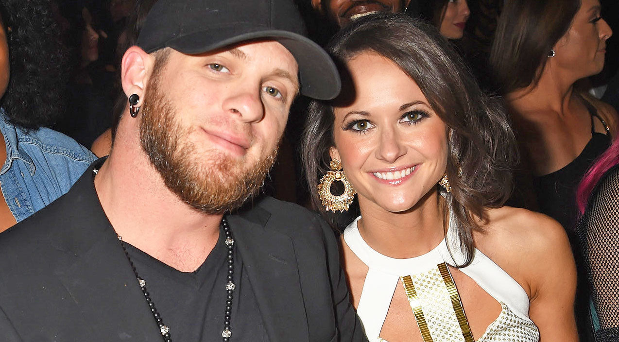 Brantley gilbert Songs | Brantley Gilbert Marries 'The One That Got Away', And He Couldn't Be Happier! (WATCH) | Country Music Videos