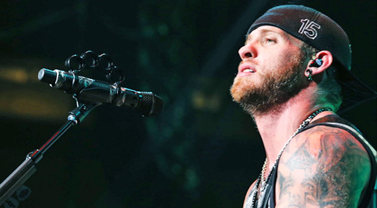 Brantley gilbert Songs | Brantley Gilbert Mourns The Loss Of A Dear Friend | Country Music Videos