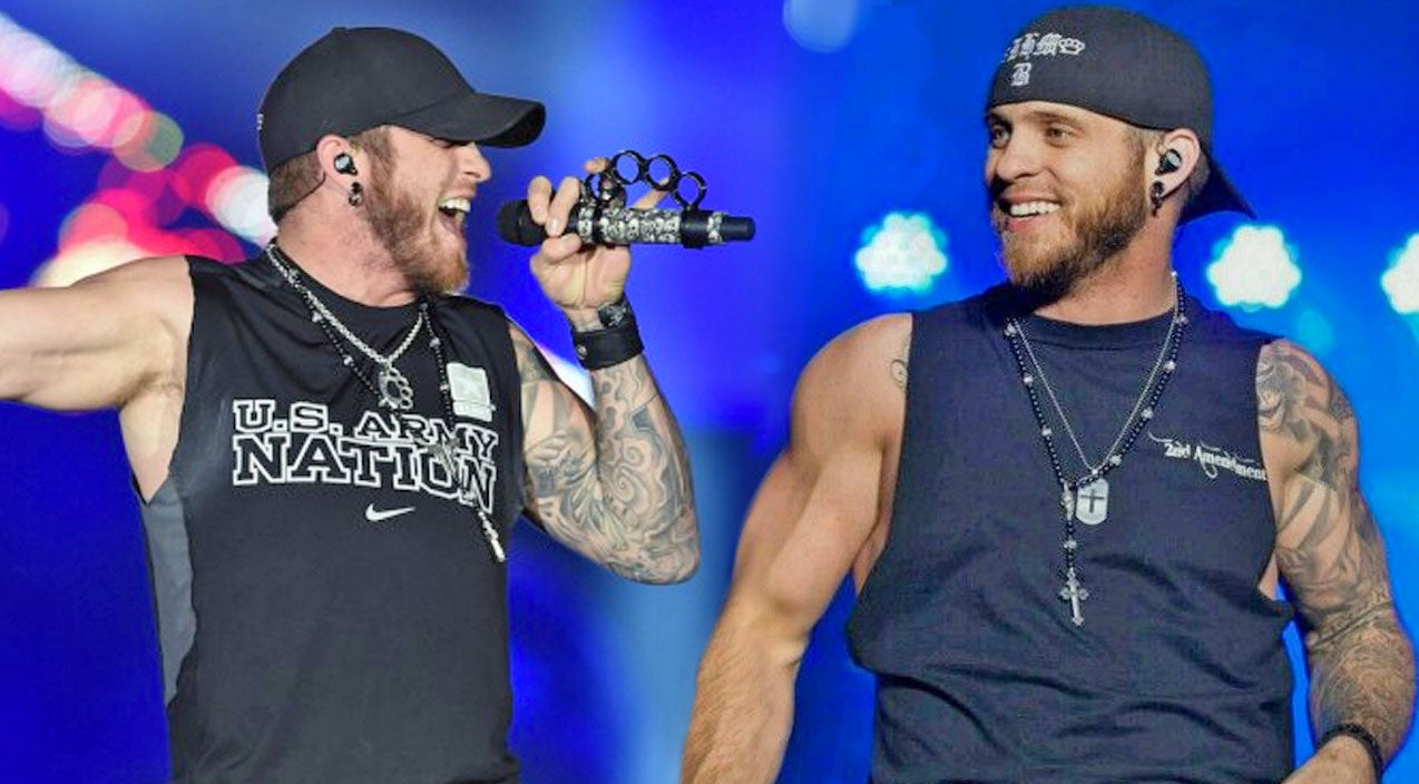 Brantley gilbert Songs | Brantley Gilbert Gives Amazing Performance Of