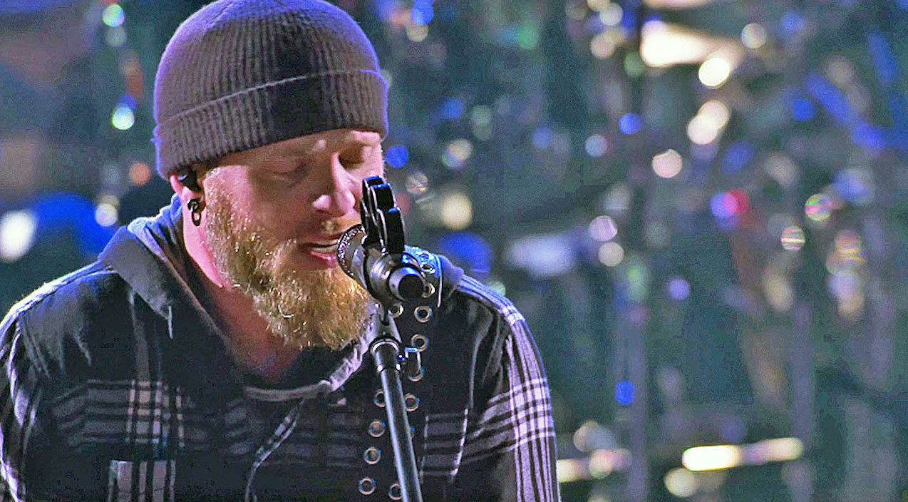 Modern country Songs | Brantley Gilbert Emotionally Sings Rough & Tough Love Song 'Outlaw In Me' | Country Music Videos