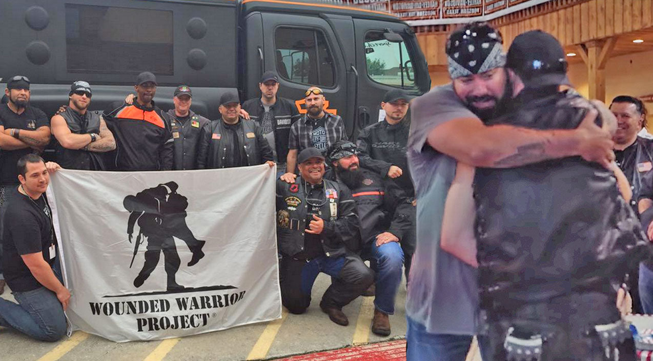 Brantley gilbert Songs   Brantley Gilbert Gives Touching Gift To Wounded Warrior (WATCH)   Country Music Videos