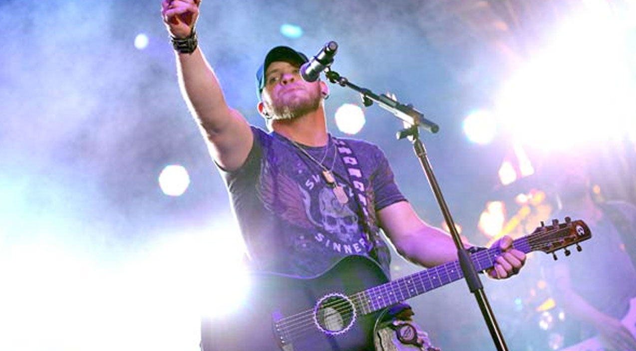 Brantley gilbert Songs | Brantley Gilbert - Bending The Rules and Breaking The Law (LIVE) (WATCH) | Country Music Videos