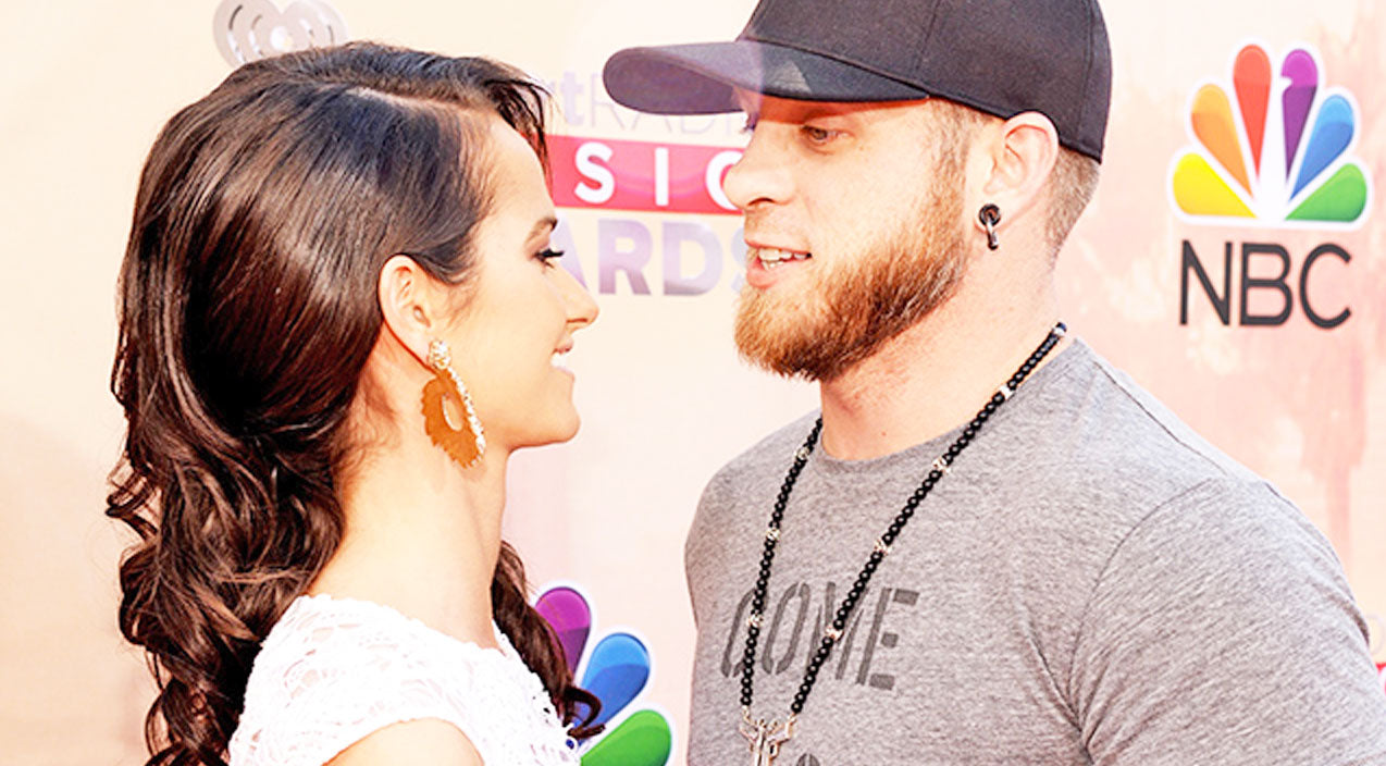 Brantley gilbert Songs | Brantley Gilbert Reveals How His Wife Changed His Life Forever | Country Music Videos