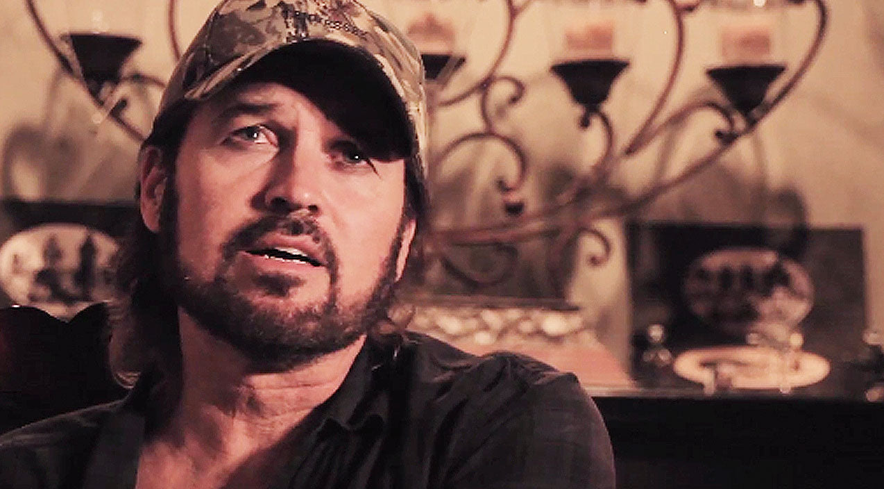 Billy ray cyrus Songs | Billy Ray Cyrus Reveals Inspiration For New Single And How Johnny Cash Changed His Life | Country Music Videos