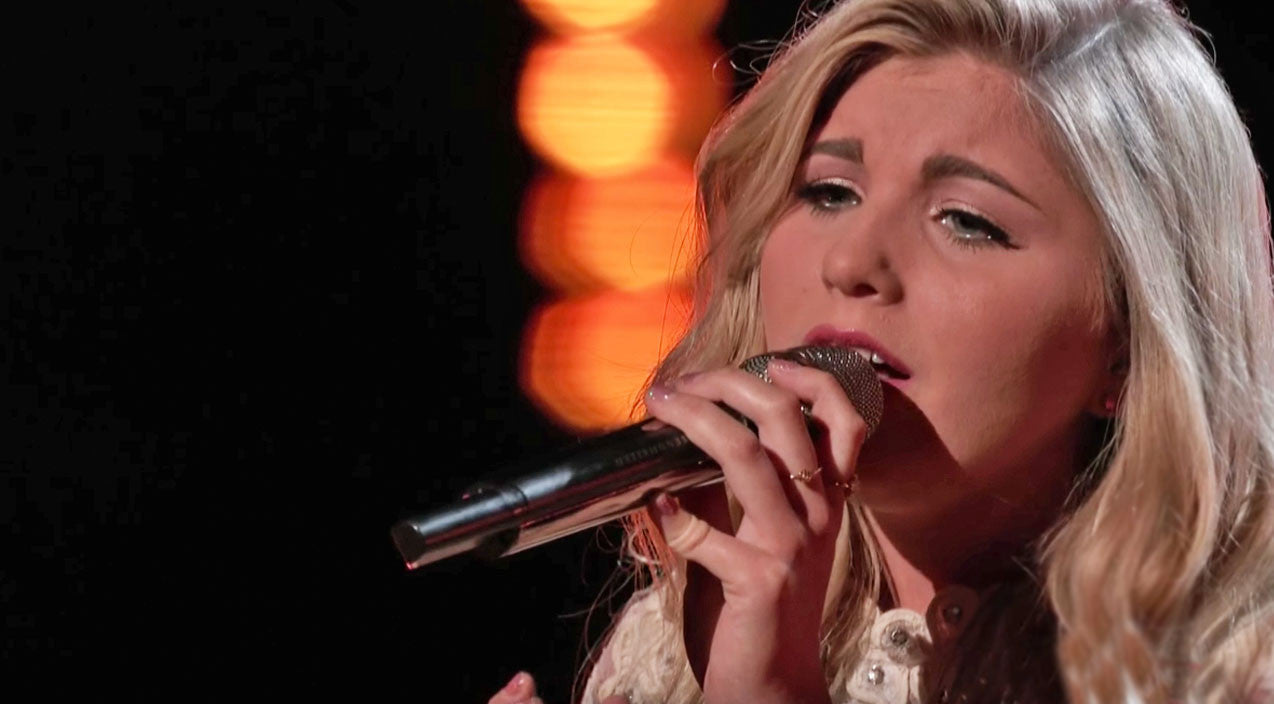 Shania twain Songs | 15-Year-Old Brennley Brown Stuns With Heart-Shattering Linda Ronstadt Cover | Country Music Videos