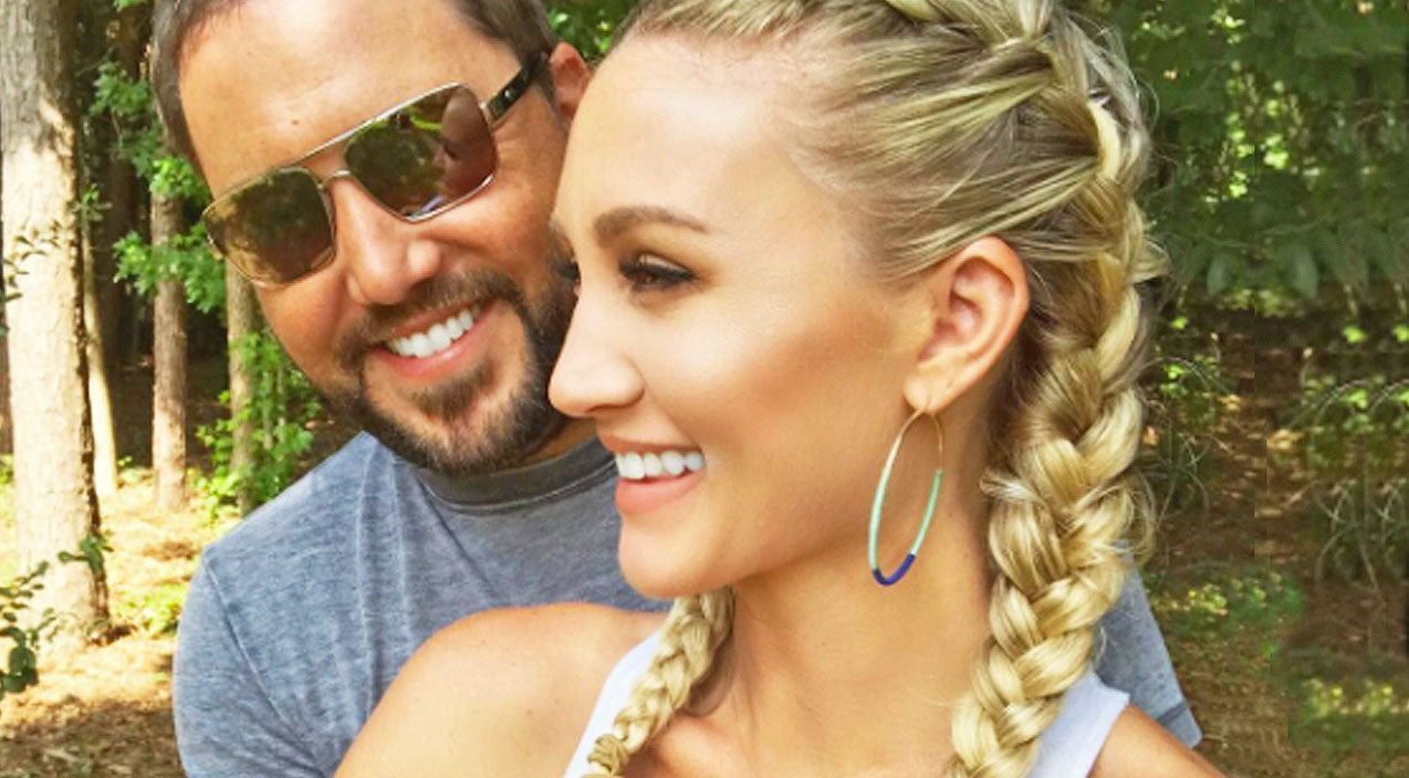 Jason aldean Songs | Jason Aldean's Wife Brittany Confirms Status Of Pregnancy | Country Music Videos