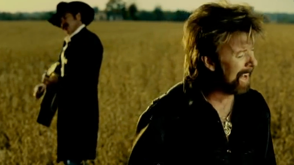 Brooks and dunn Songs | Brooks & Dunn's 'Believe' Delivers Inspirational Message | Country Music Videos