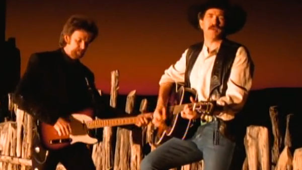 Brooks & Dunn - You're Gonna Miss Me When I'm Gone | Country Music Videos
