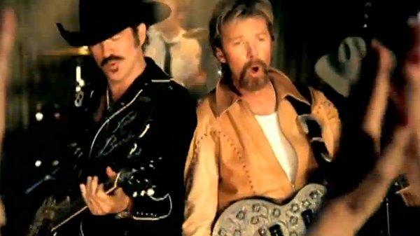 Brooks and dunn Songs | Brooks & Dunn - Play Something Country | Country Music Videos