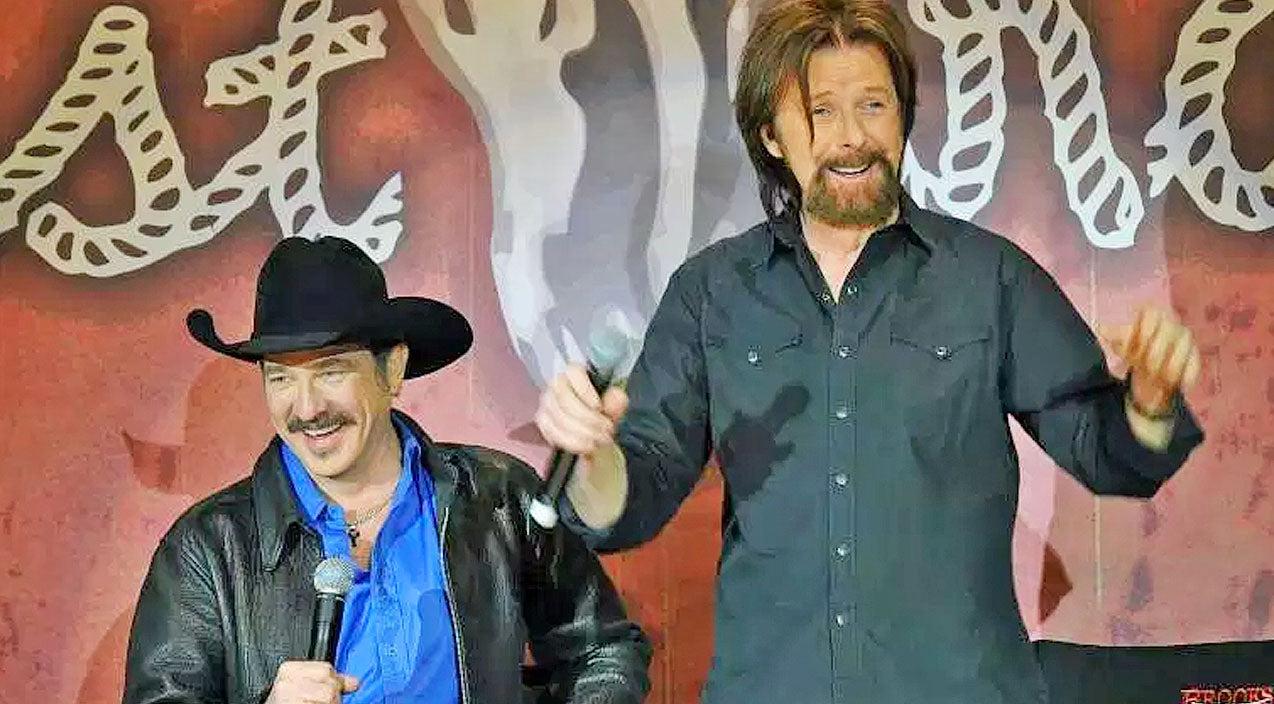 Brooks & dunn Songs | Brooks & Dunn Makes Huge Announcement That Every Fan Has Been Waiting For | Country Music Videos