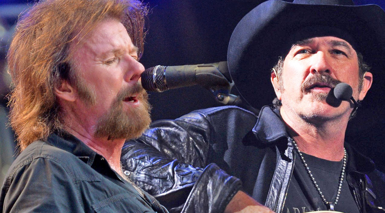 Classic country Songs | Brooks & Dunn Rocks 'My Maria' In Memorable Live Performance | Country Music Videos