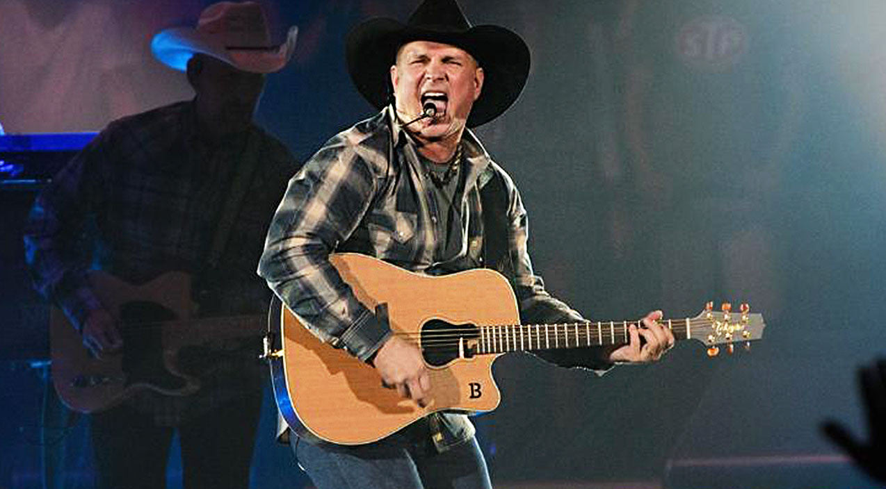 Trisha yearwood Songs | Garth Brooks Hints At Major Change In Career Pace | Country Music Videos