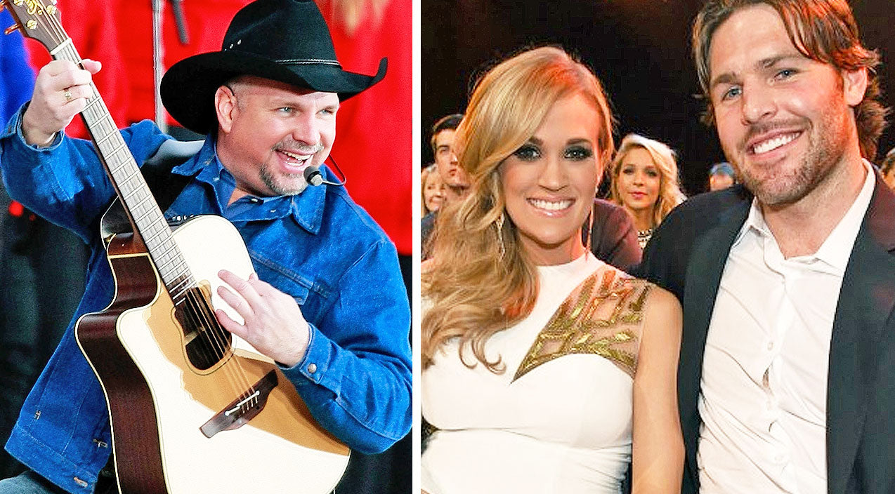 Mike fisher Songs | Duet? Garth Brooks Responds To Mike Fisher's Viral Cover Performance | Country Music Videos