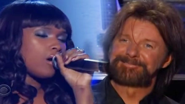 Brooks and dunn Songs | Brooks & Dunn - Believe (Covered By Jennifer Hudson) | Country Music Videos