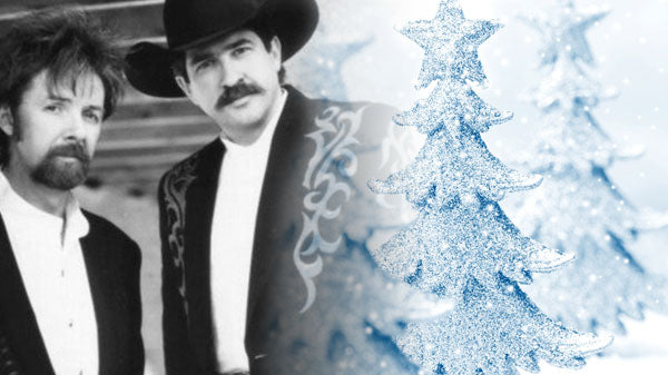 Brooks and dunn Songs | Brooks and Dunn - White Christmas (VIDEO) | Country Music Videos