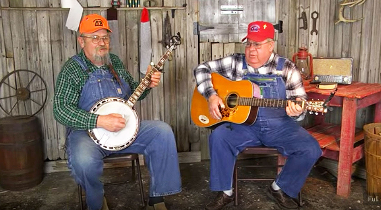 Viral content Songs | Rednecks Kick Off Valentine's Day With Hysterically Romantic Love Song | Country Music Videos