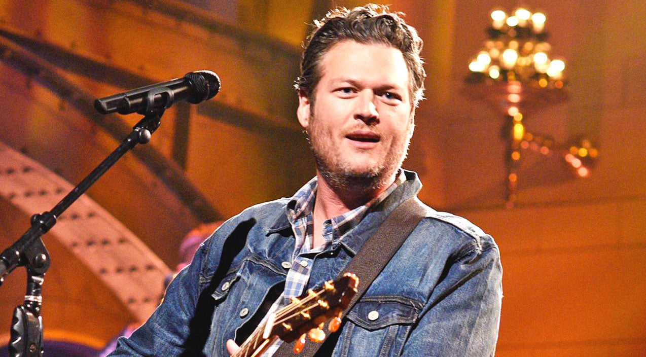 Modern country Songs | Blake Shelton Surprised By Brother-In-Law On Stage, But You'll Never Guess How! | Country Music Videos
