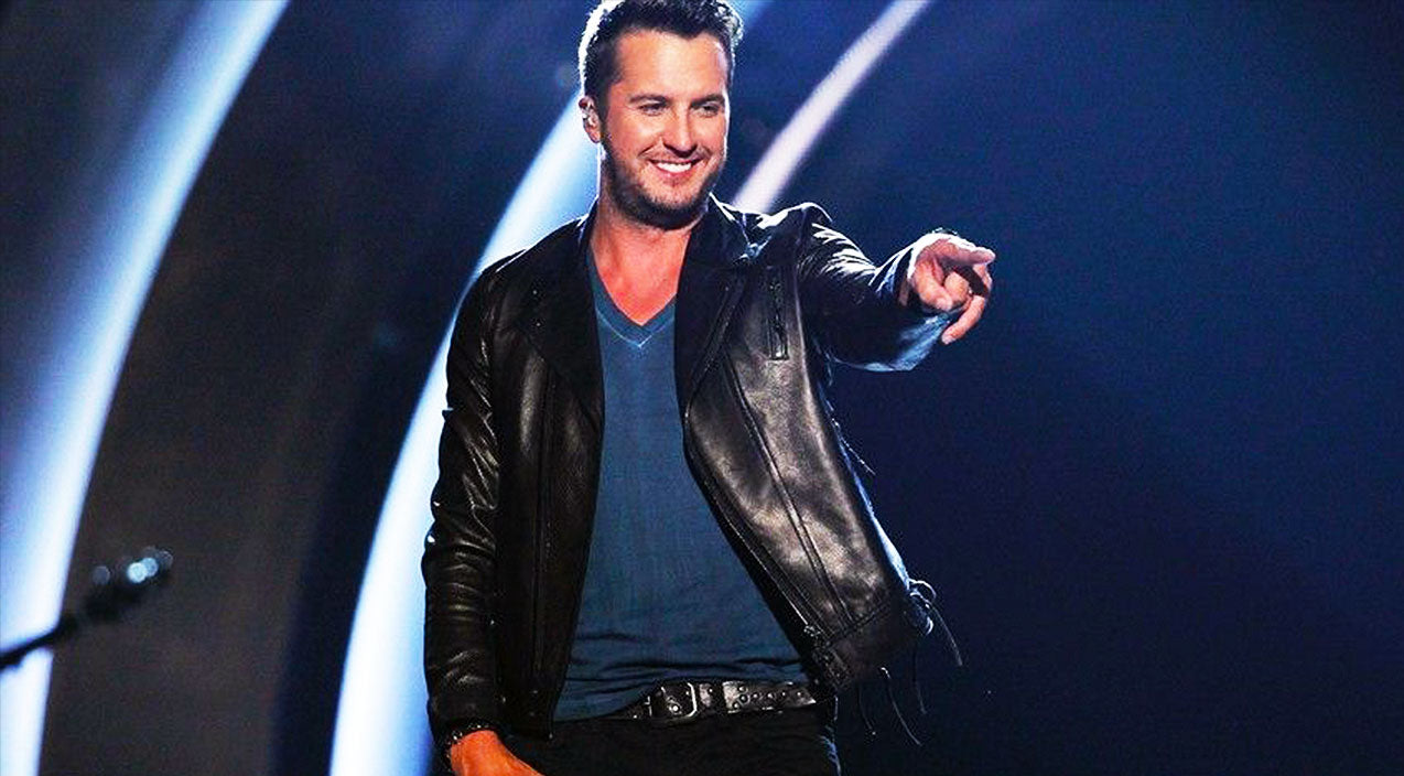 Luke Bryan's New 'Southern Gentleman' Is Making Every Country Gal Swoon | Country Music Videos