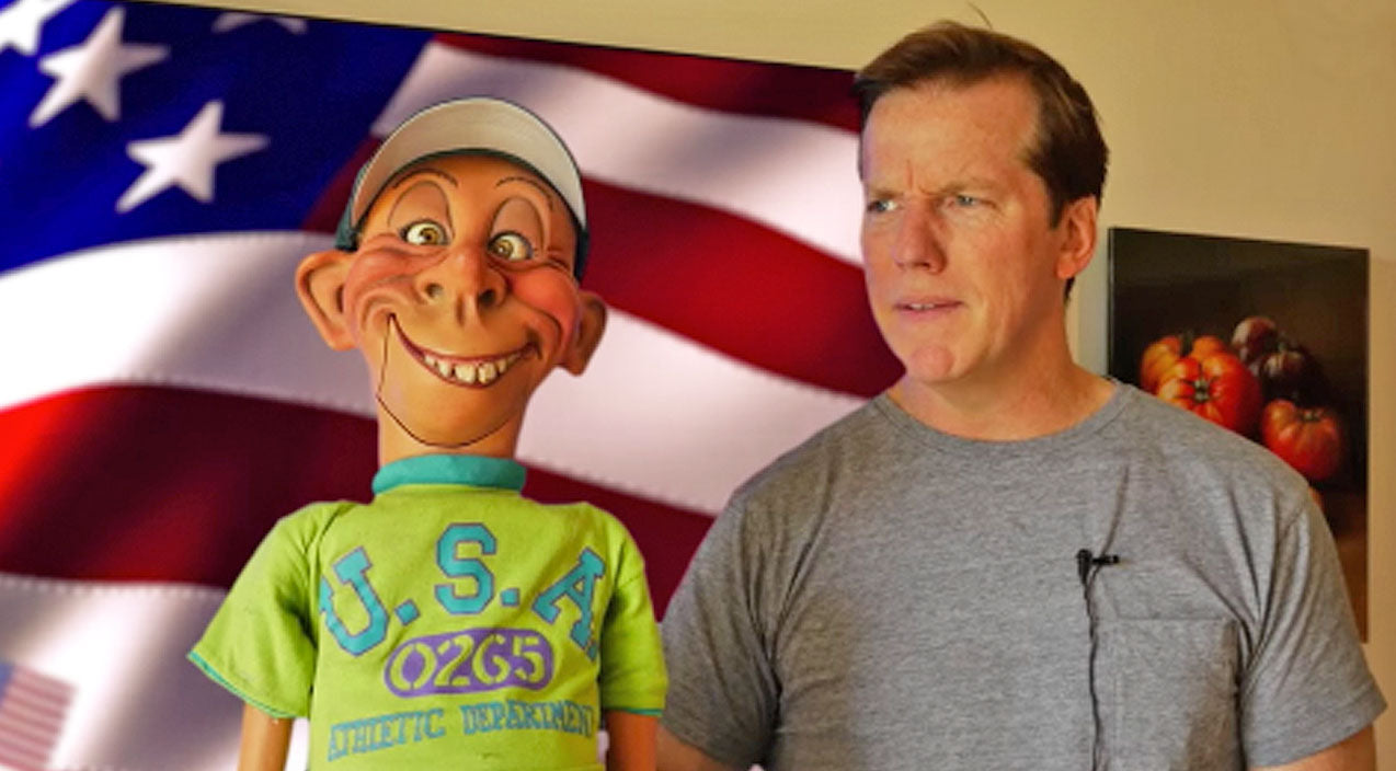 Jeff dunham Songs | Jeff Dunham's Redneck Puppet Reacting To Election Will Have You Rolling With Laughter | Country Music Videos
