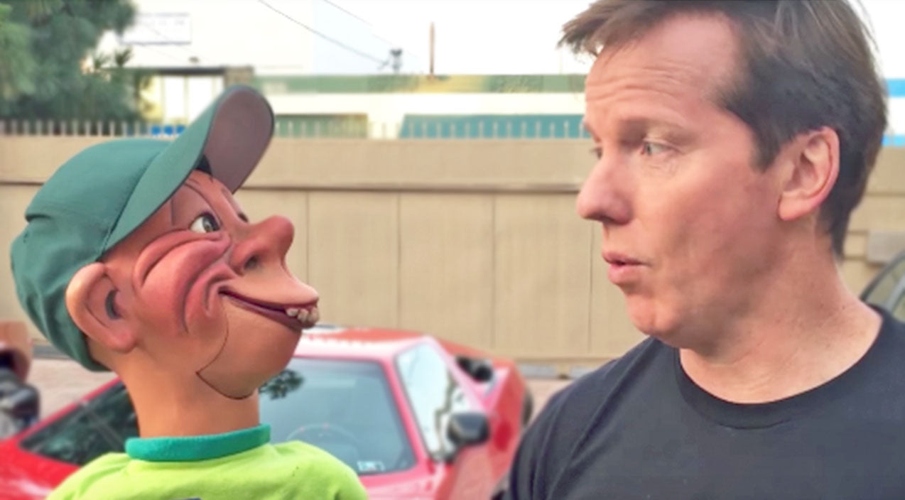 Jeff dunham Songs | Find Out Bubba J's Hysterical Three Wishes After He Meets A Magic Genie | Country Music Videos