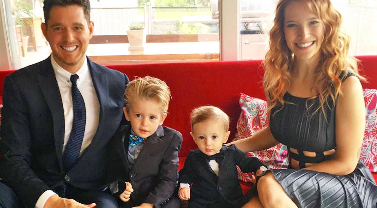 Michael buble Songs   Michael Buble's Son's Cancer Diagnosis Revealed As He Undergoes Surgery   Country Music Videos