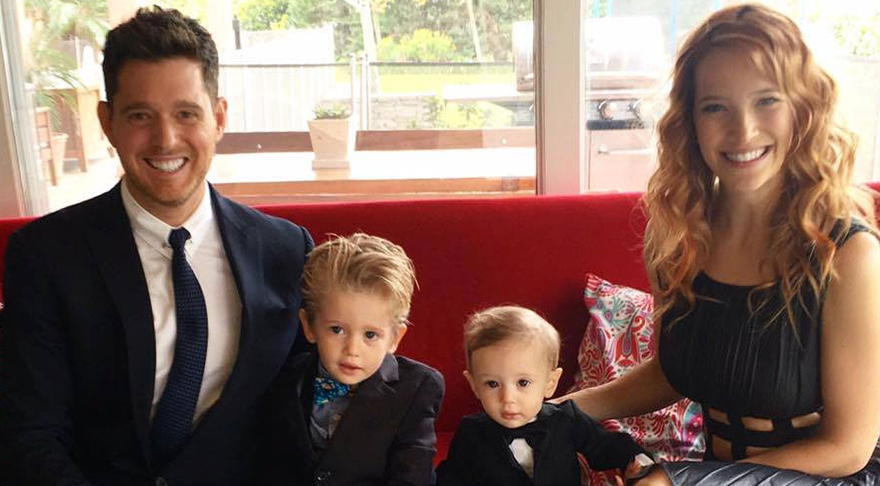 Michael buble Songs | Michael Bublé's Sister-In-Law Gives Update On 3-Year-Old Son's Cancer Diagnosis | Country Music Videos