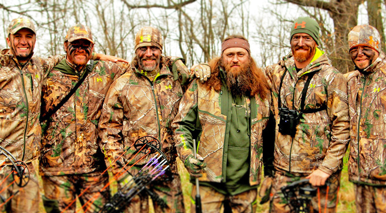 Willie robertson Songs | Luke Bryan & Jason Aldean Join The Buck Commander Guys For Hysterical 'Mannequin Challenge' | Country Music Videos