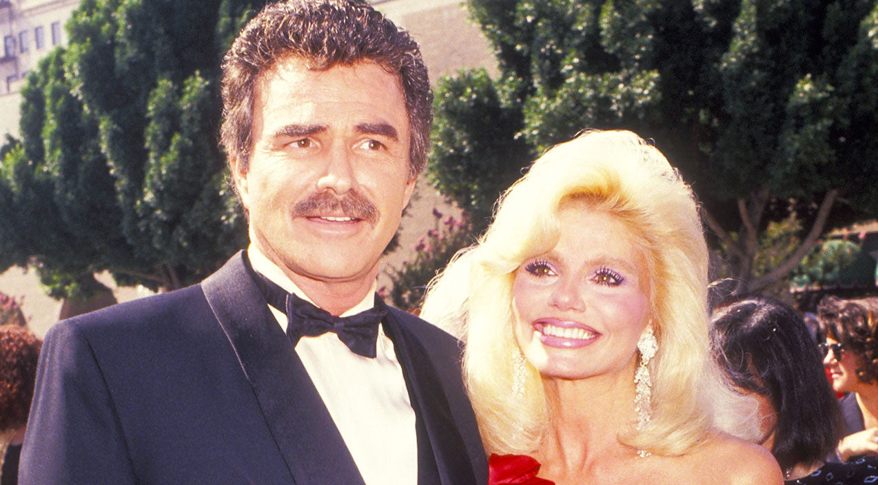 Burt Reynolds Confesses His Marriage To Loni Anderson 'Was A Really Dumb Move' | Country Music Videos