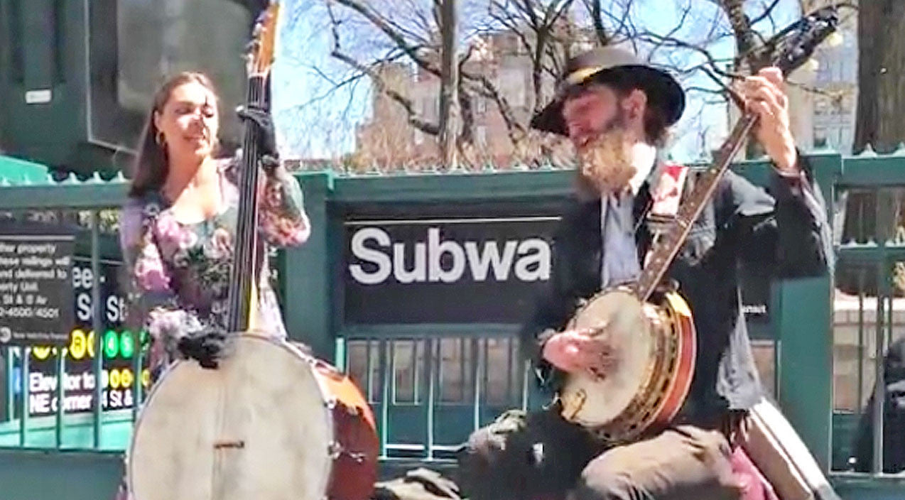 Viral content Songs | Married Couple Will Blow You Away With Toe Tappin' Bob Dylan Cover | Country Music Videos