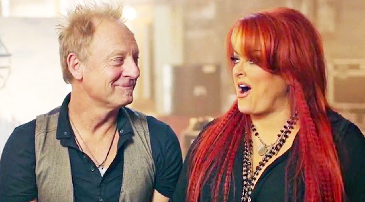 Wynonna judd Songs | Wynonna Judd's Newest Record Was Inspired By WHAT Hilarious Moment?! | Country Music Videos