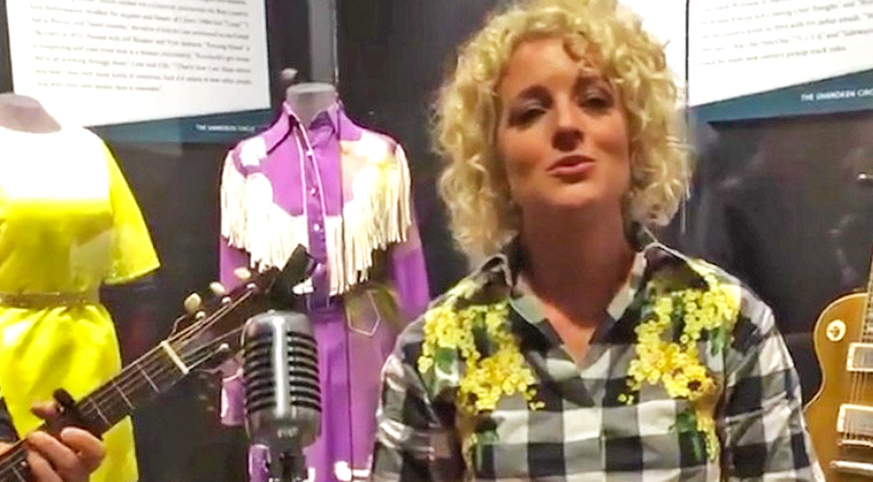 Patsy cline Songs | Cam Honors Her Idol, Patsy Cline, With Charming Covers Of Her Greatest Hits | Country Music Videos
