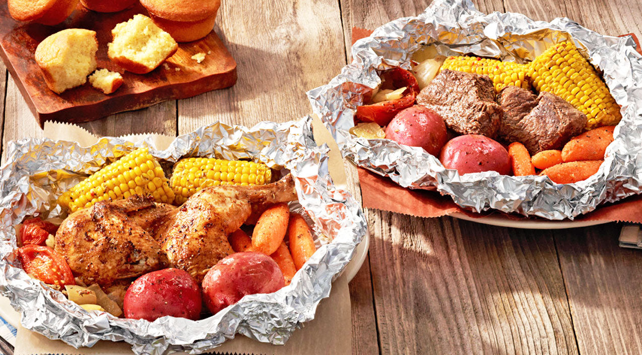 7 Delicious Campfire Recipes That Are Unbelievably Easy To Make | Country Music Videos