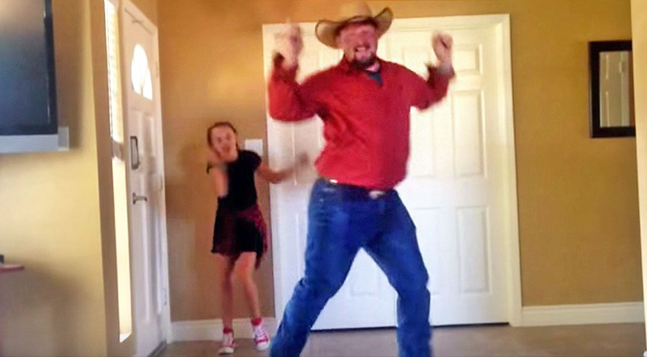 Viral content Songs | Country Dad & Daughter Choreograph Epic Dance Routine That Will Blow You Away | Country Music Videos
