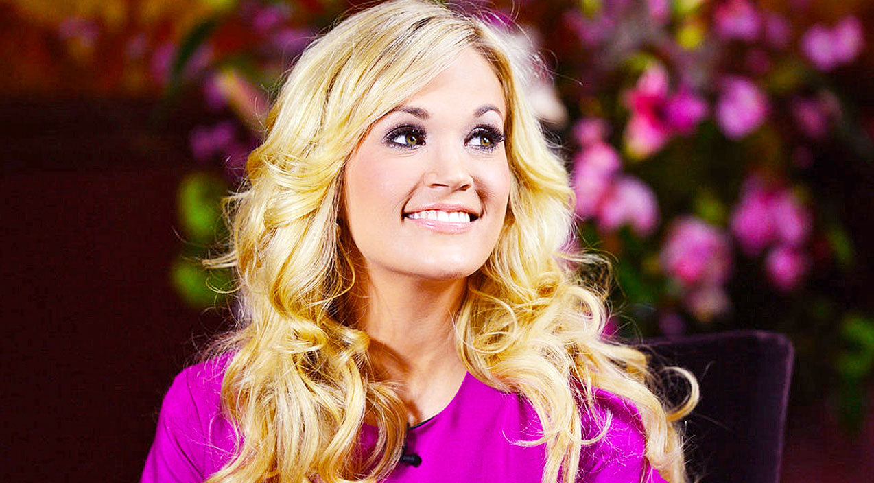 Modern country Songs | Carrie Underwood Reveals Alternate Baby Names, And You'll Never Believe What Made The List! | Country Music Videos