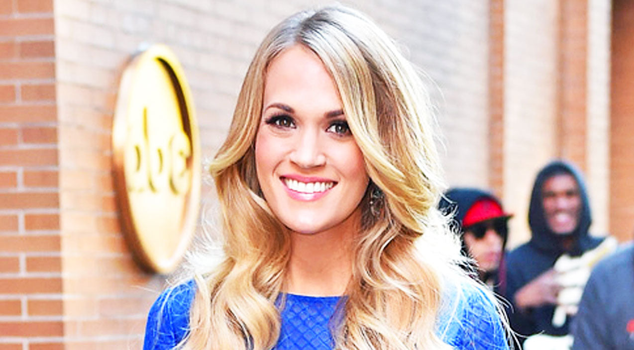 Carrie underwood Songs | Carrie Underwood Receives Outstanding Honor For Fourth Year In A Row | Country Music Videos