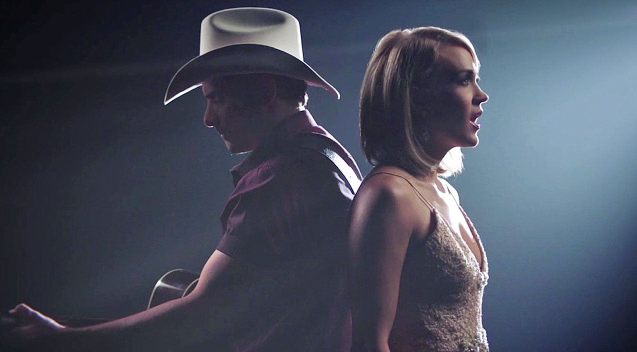 Modern country Songs | Brad Paisley & Carrie Underwood's 'Forever Country' Themed Duet Will Give You Goosebumps | Country Music Videos